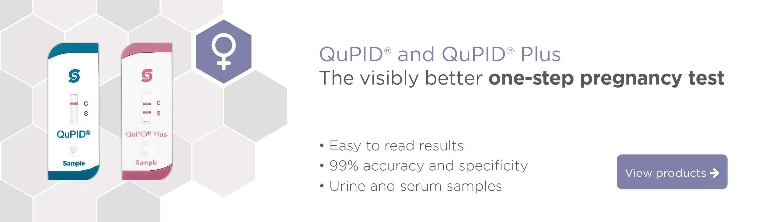 QuPID-one-step-pregnancy-test