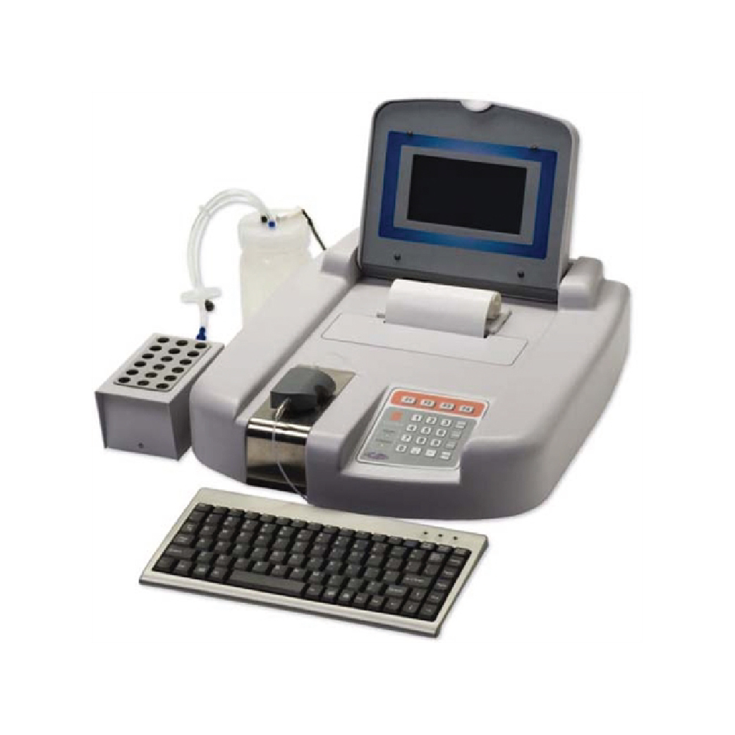 Excel™ Semi-automated Chemistry Analyzer
