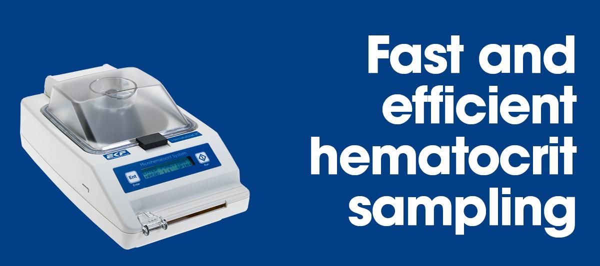 Hematastat-Hematocrit-Analyzer
