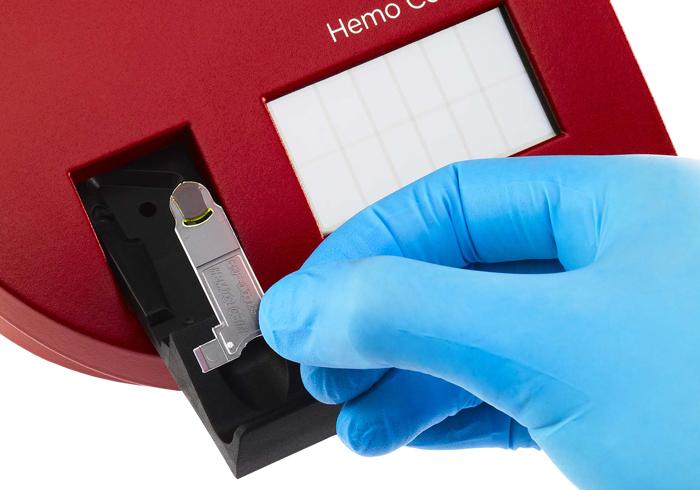 Hemo-point-Hemoglobin-analyzer-2-step