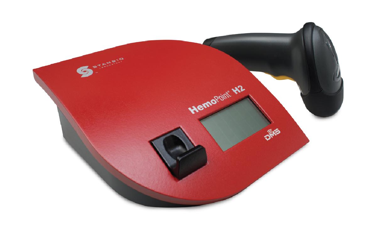 HemoPoint® H2 Hemoglobin Analyzer