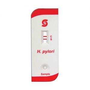Rely® H. Pylori Bacterium Rapid Test