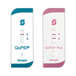QuPID® Pregnancy Tests