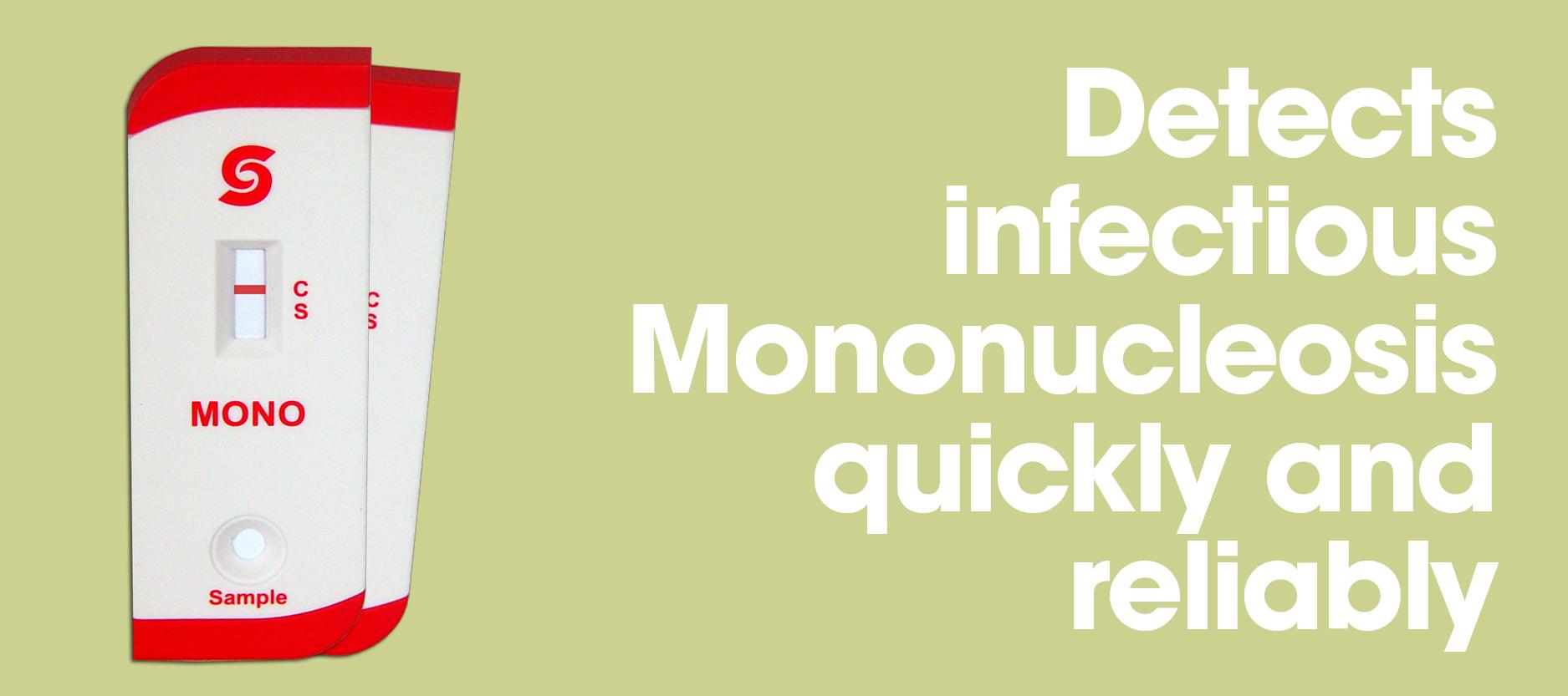 Rely-Mononucleosis-Rapid-Test