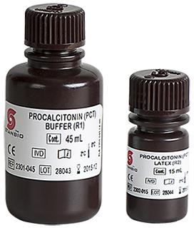 Procalcitonin (PCT) LiquiColor® Assay