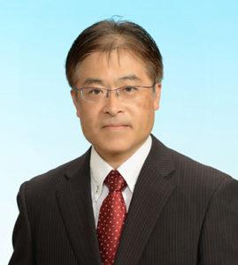 Takuji Kohzuma